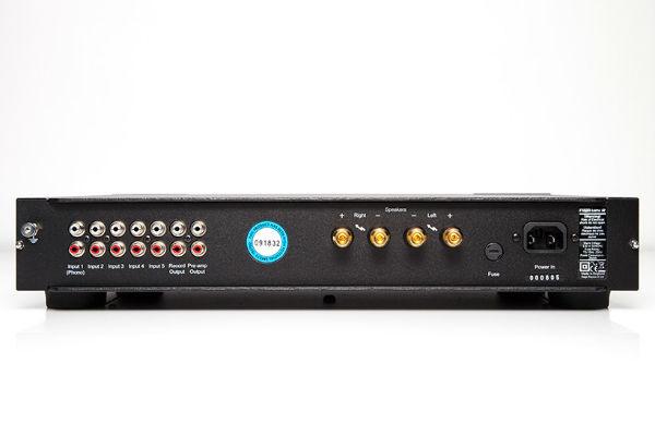 Amplificador Elex-R