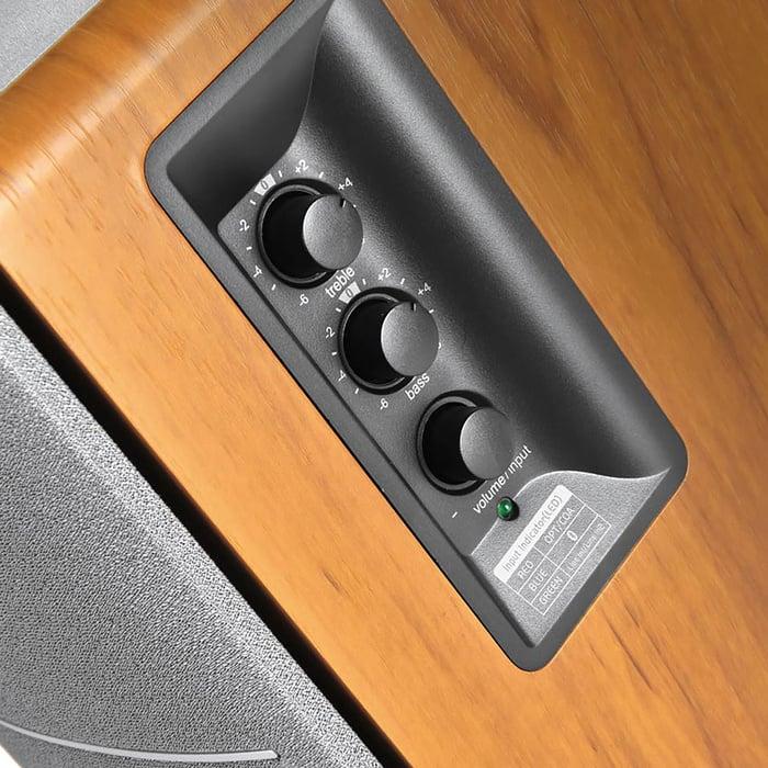 Parlantes Bluetooth R1280DB