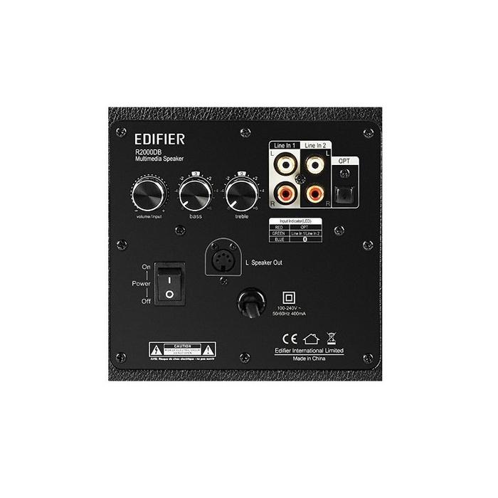 Parlantes Bluetooth R2000DB