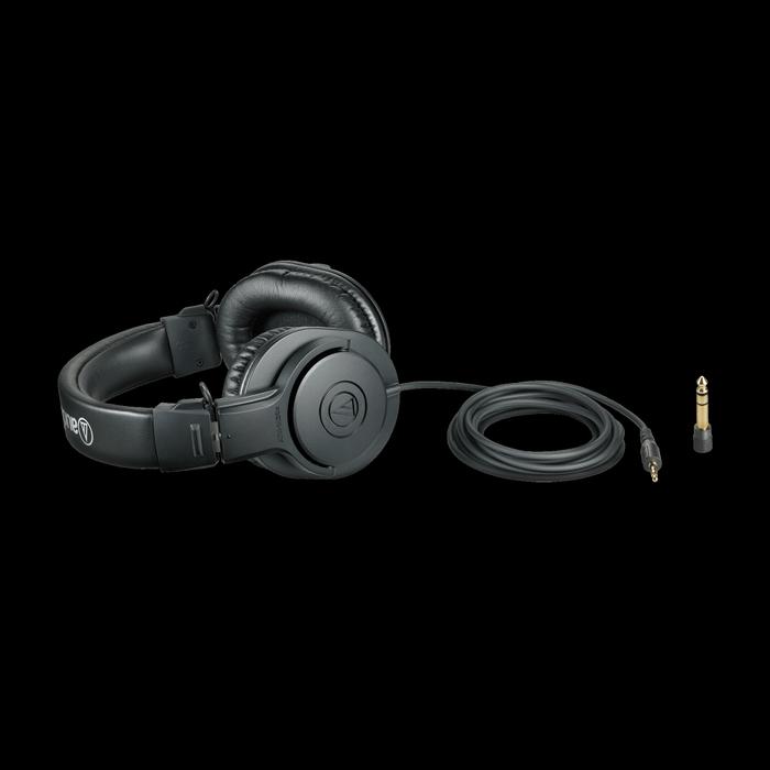 Audífonos ATH-M20X