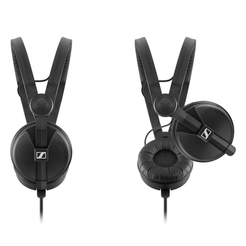 Audífonos HD 25