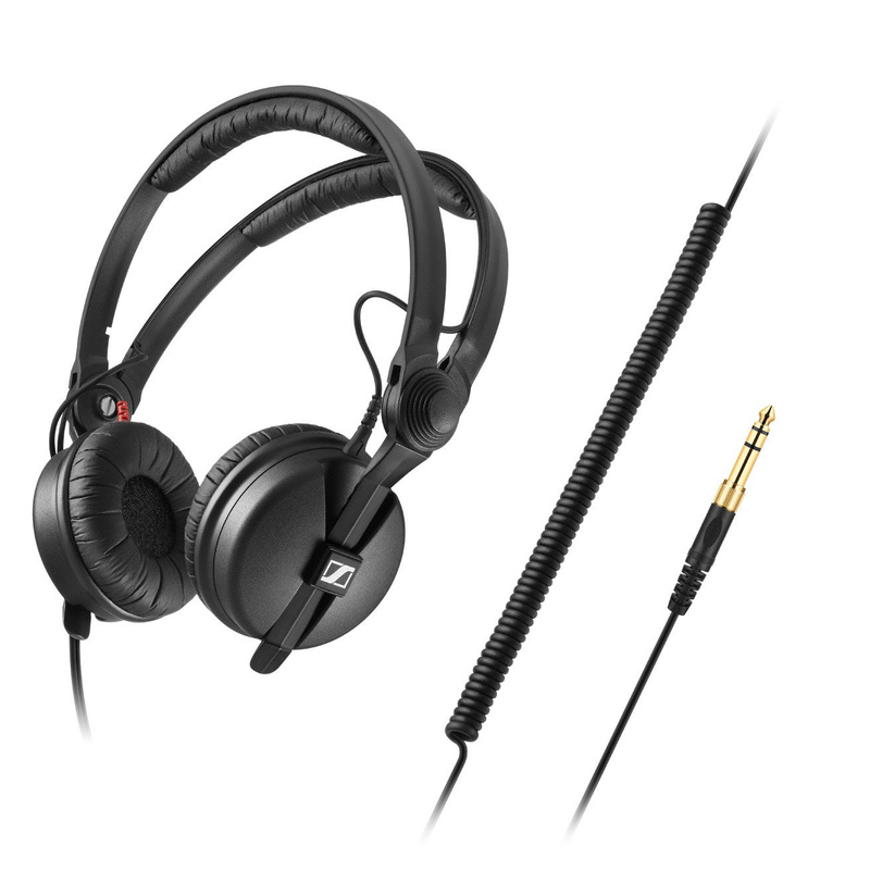 Audífonos HD 25 Plus