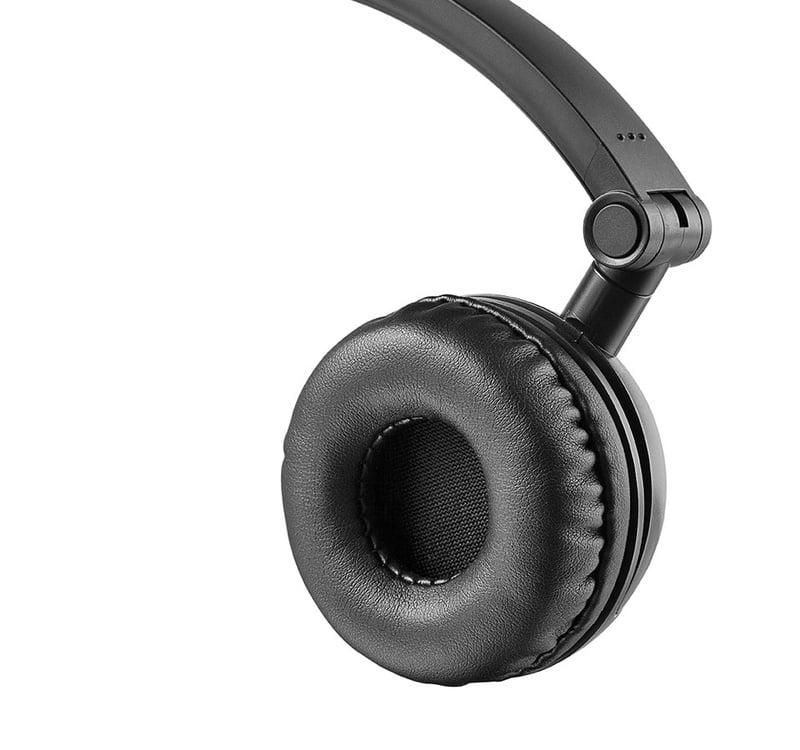 Audífonos P650