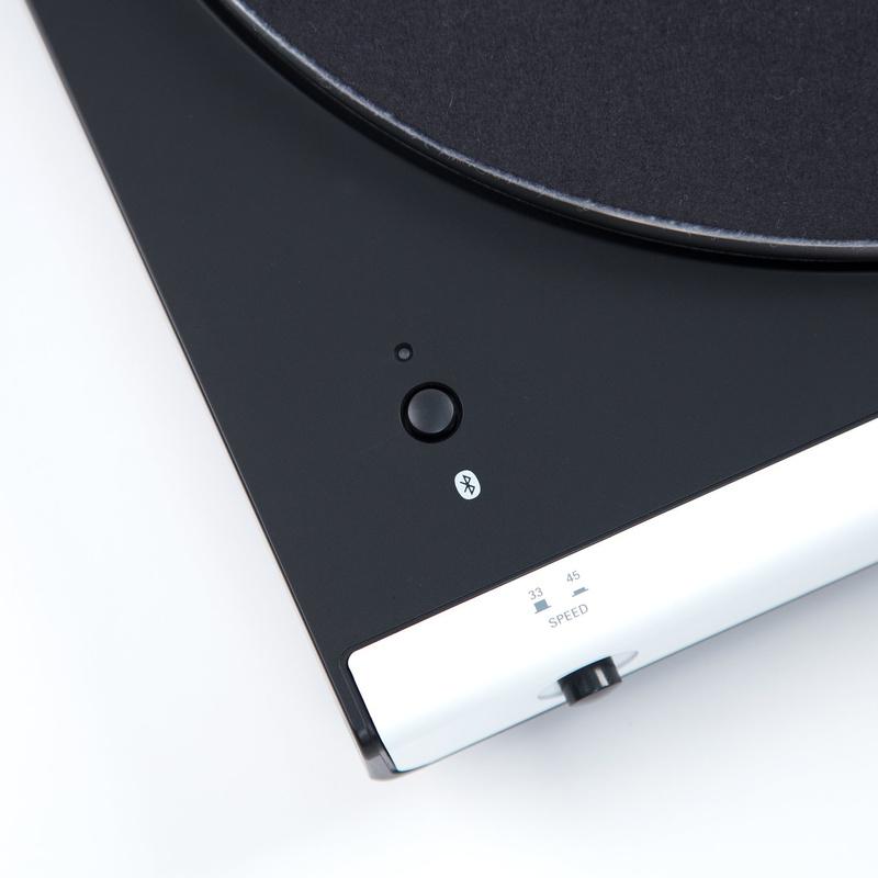 Tornamesa Bluetooth AT-LP60XBT Blanco