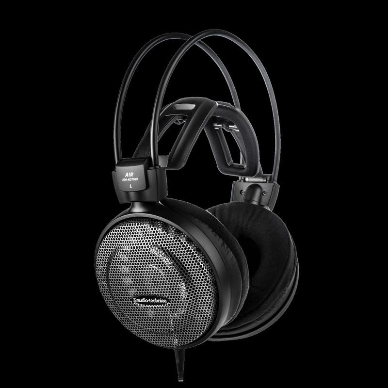 Audífonos ATH-AD700X (Preventa 20/09)