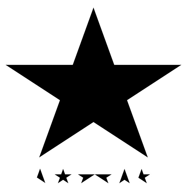 ★ (Blackstar)