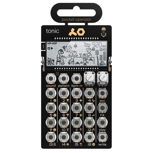 Pocket Operator / Tonic PO-32