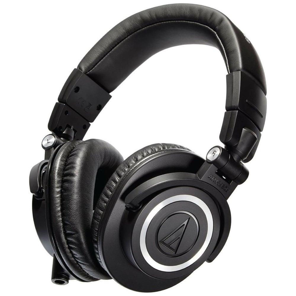 Audífonos ATH-M50X