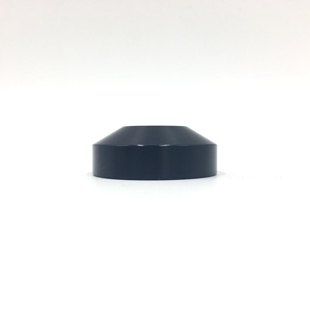 Adaptador 45 RPM Metálico