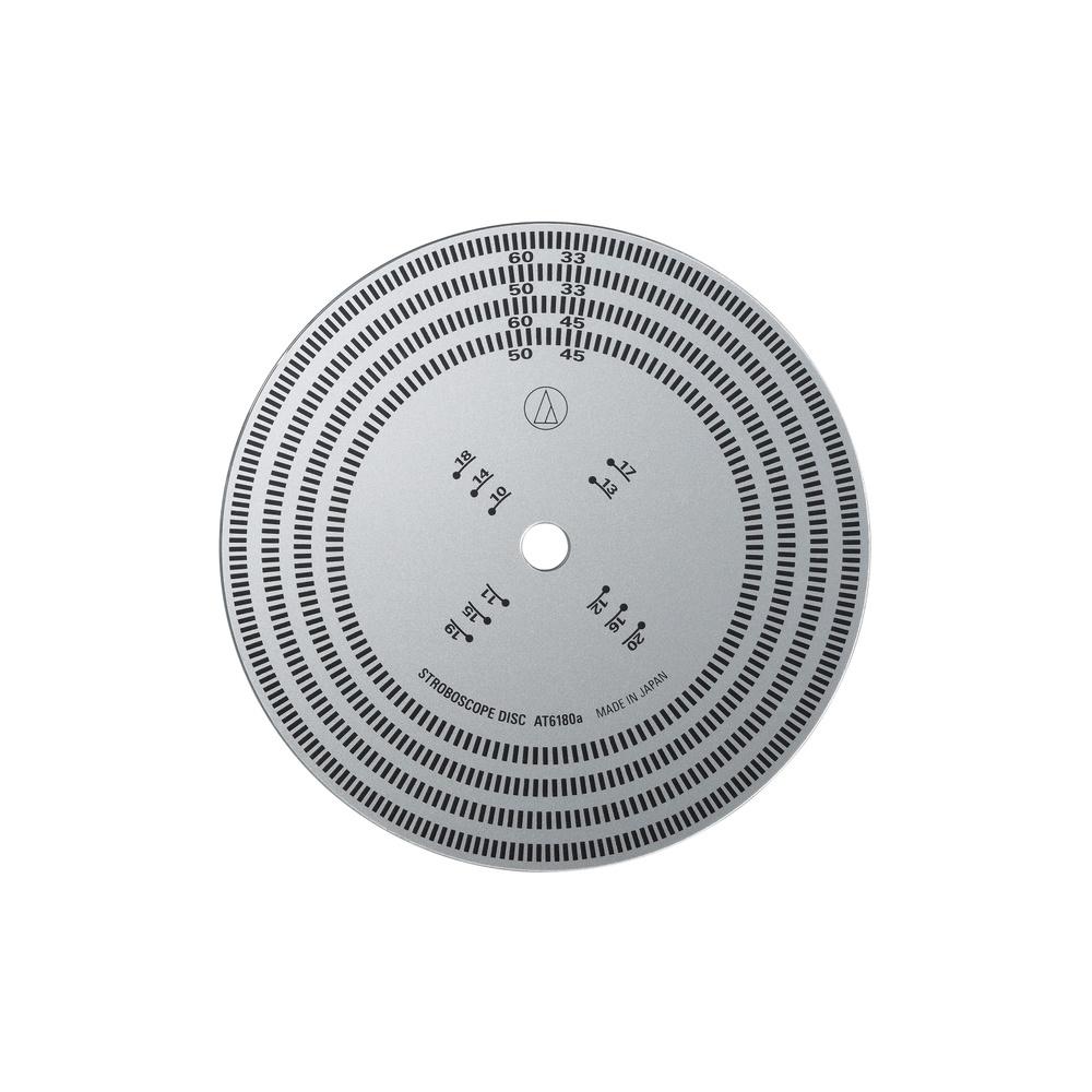 Disco Estroboscópico AT6180a