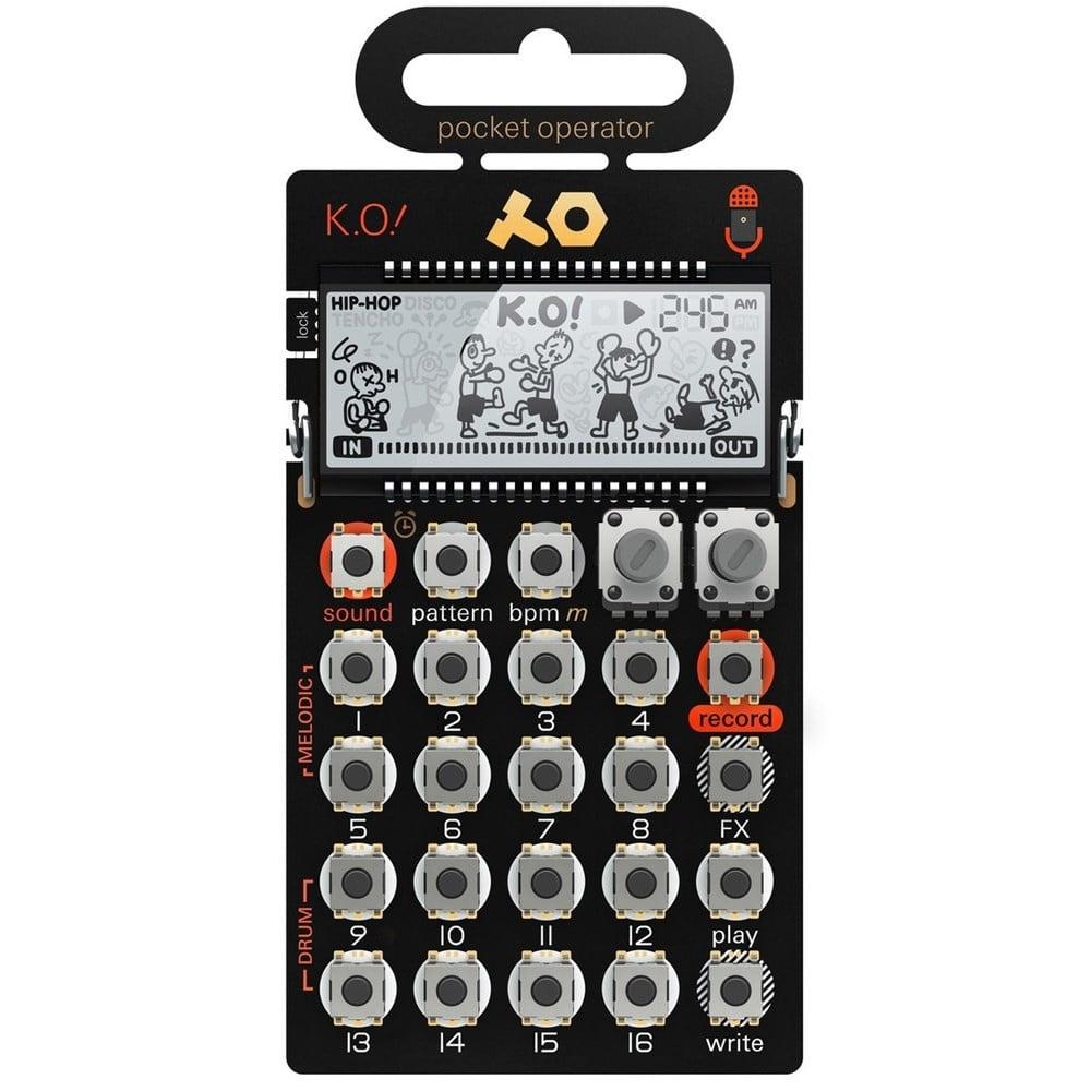 Pocket Operator PO-33 KO