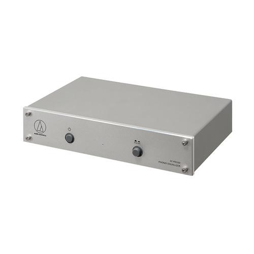 Preamplificador Phono AT-PEQ30