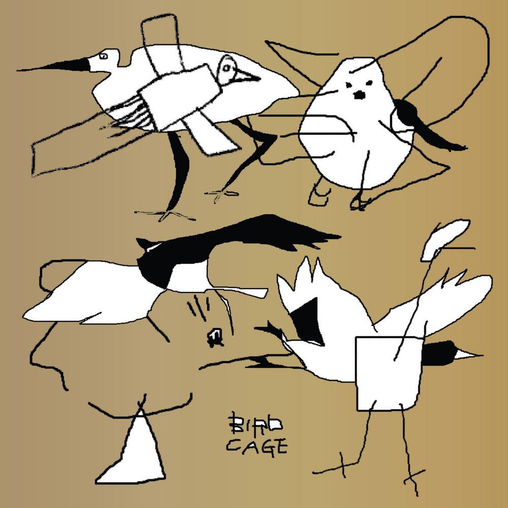Bird Cage: Birdfriend Archives (2LP)