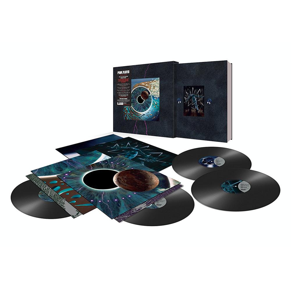 Pulse (4LP Box Set)
