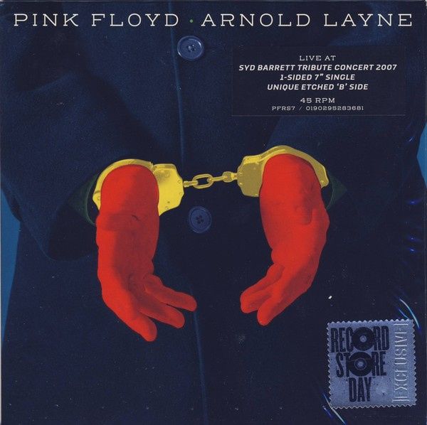 Arnold Layne 7