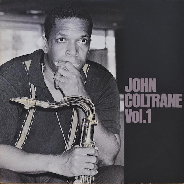 John Coltrane Vol. 1 (JP)