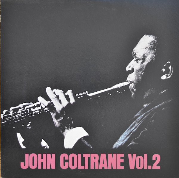John Coltrane Vol. 2 (JP)
