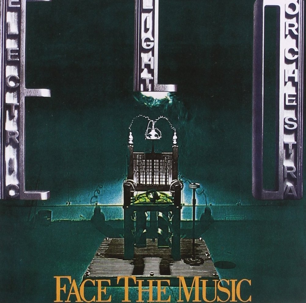 Face The Music (JP)