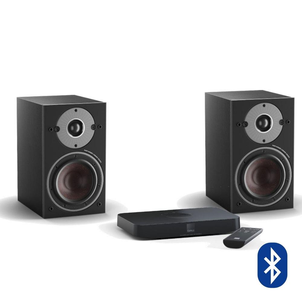 Parlantes Bluetooth Oberon 1 C