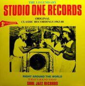 The Legendary Studio One Records