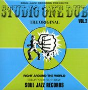 Studio One Dub Vol. 2