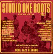Studio One Roots Vol. 3