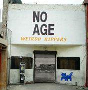 Weirdo Rippers