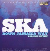 Ska Down Jamaica Way Volume 7