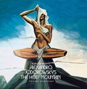 The Holy Mountain Soundtrack