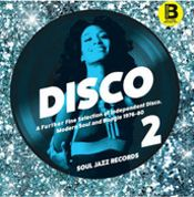 Disco - Vol. 02 Record B