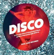 Disco - Vol. 01 Record A