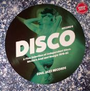 Disco - Vol. 01 Record B