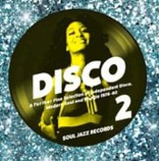 Disco - Vol. 02 Record A