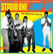 Studio One Jump - Up