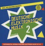 Deutsche Elektronische Musik 2 Record B