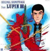 Lupin III (Original Soundtrack)