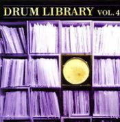 Drum Library Vol. 4