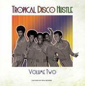 Tropical Disco Hustle vol.2