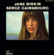 Jane Birkin & Serge