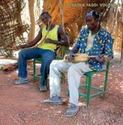 Burkina Faso Vol. 2