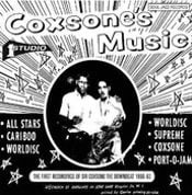 Coxsone Music: The First Recordings (Record A)