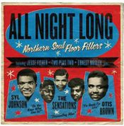 All Night Long: Northern Soul Floor Fillers