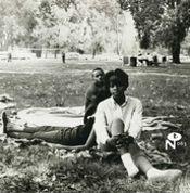 VA - Sitting in the Park