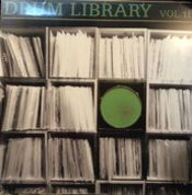 Drum Library Vol. 11