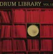 Drum Library Vol. 12