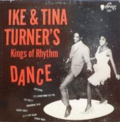 Ike & Tina Turner's Kings Of Rhythm Dance (Repress)