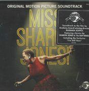 Miss Sharon Jones O.S.T.