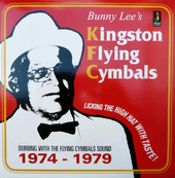 Kingston Flying Cymbals