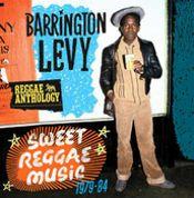 Reggae Anthology: Sweet Reggae Music