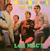 Kaleidoscope Men